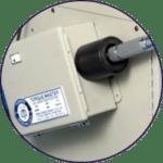 TSD1020 calibration accessory