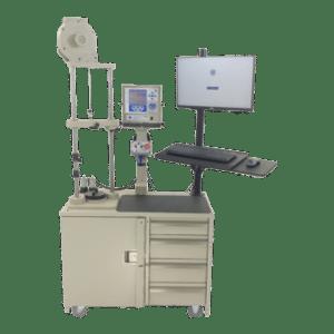 TSD2085-PRO system for fastener testing