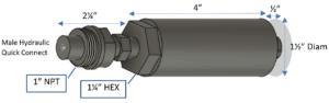 diagram for pressure transducer calibration